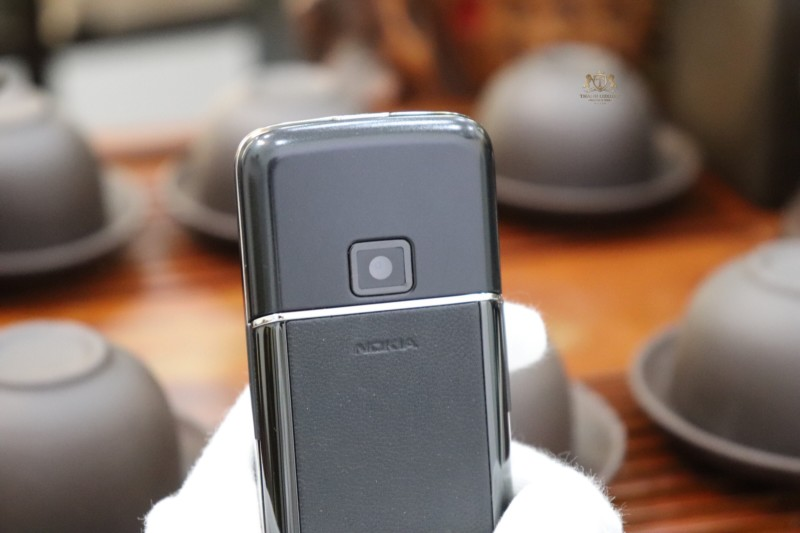 Nokia 8800e Saphire Black Like New 99 3