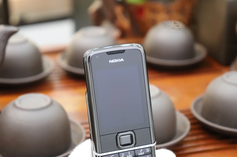 Nokia 8800e Saphire Black Like New 99 4