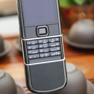 Nokia 8800e Saphire Black Like New 99 5