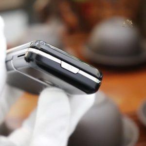 Nokia 8800e Saphire Black Like New 99 7