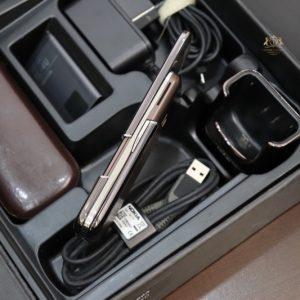 Nokia 8800e Saphire Brown Full Box New 99 5