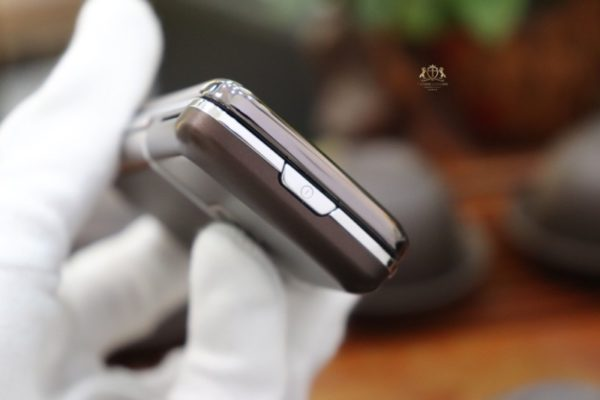 Nokia 8800e Saphire Brown Zin Full Diamond 9