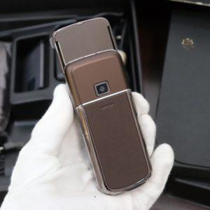 Nokia 8800e Saphire Nau Full Box New 100 Chua Nghe Goi 2