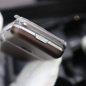 Nokia 8800e Saphire Nau Full Box New 100 Chua Nghe Goi 6