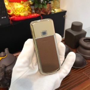 Nokia 8800e Gold Arte Ban 4g Da Nau Zin New Gan 98 4