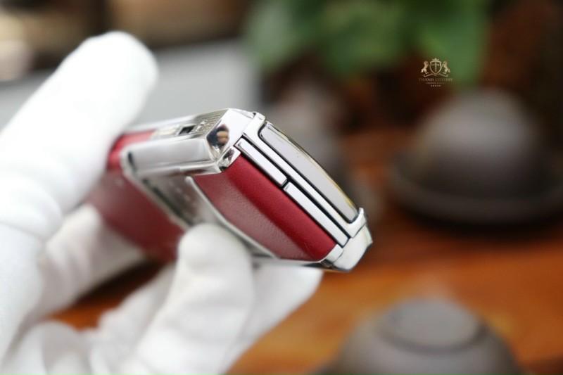 Vertu Signature S Red Calf New 99 11