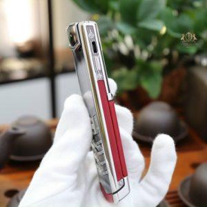 Vertu Signature S Red Calf New 99 3