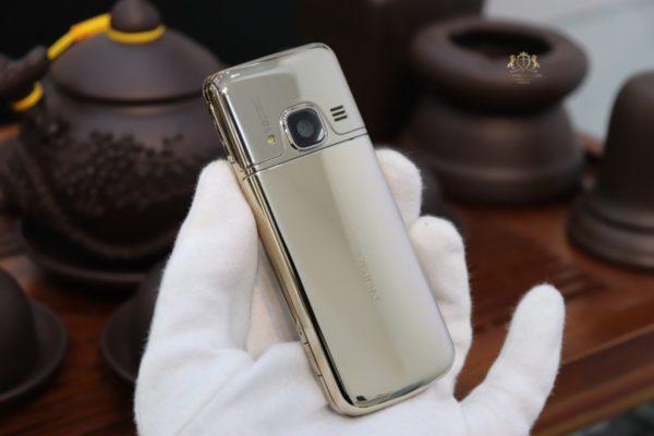 Nokia 6700 Gold Zin Nguyen Ban New 98 3