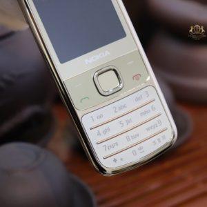 Nokia 6700 Gold Zin Nguyen Ban New 98