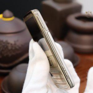 Nokia 6700 Gold Zin Nguyen Ban New 98 4