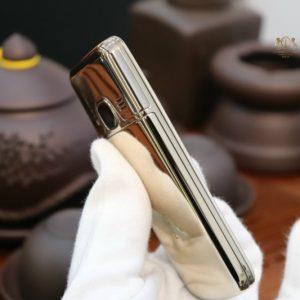 Nokia 6700 Gold Zin Nguyen Ban New 98 5