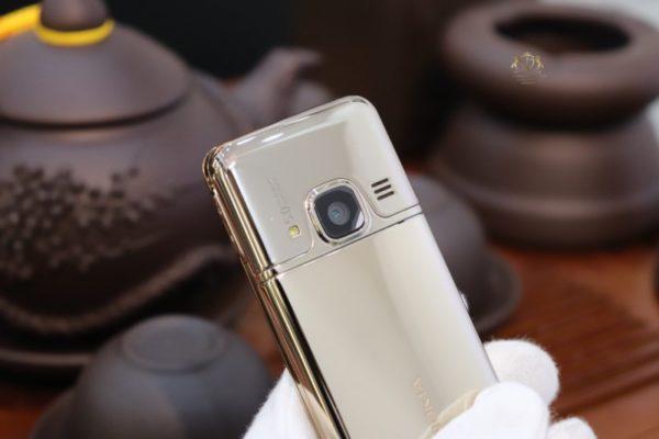 Nokia 6700 Gold Zin Nguyen Ban New 98 6