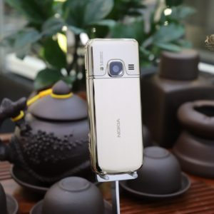 Nokia 6700 Russia Nguyen Ban New 99 2