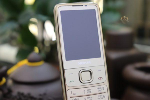 Nokia 6700 Russia Nguyen Ban New 99 3