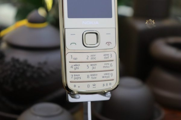 Nokia 6700 Russia Nguyen Ban New 99 4