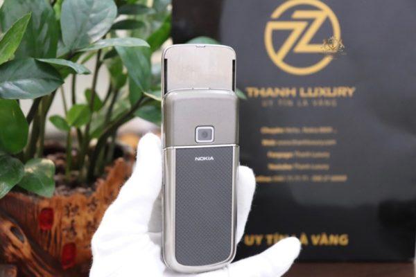 Nokia 8800e Carbon Arte Nguyen Zin Dep 98 4