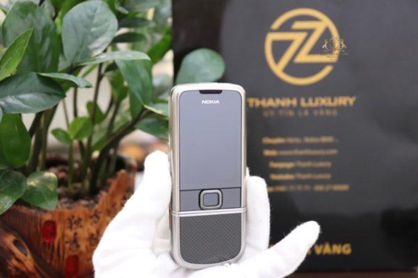 Nokia 8800e Carbon Arte Nguyen Zin Dep 98 6
