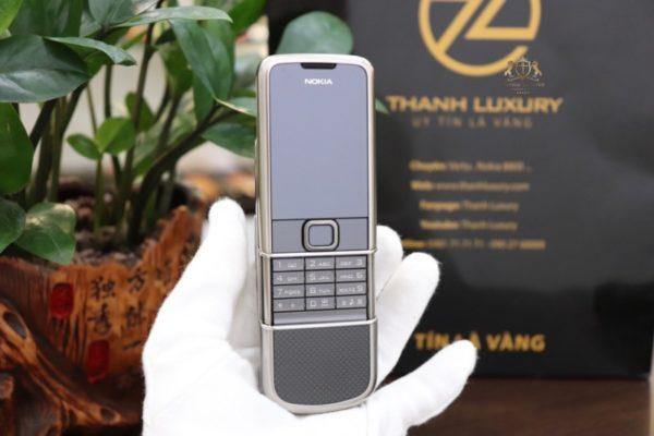 Nokia 8800e Carbon Arte Nguyen Zin Dep 98