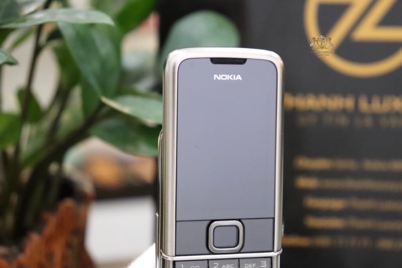 Nokia 8800e Carbon Arte Nguyen Zin Dep 98 7
