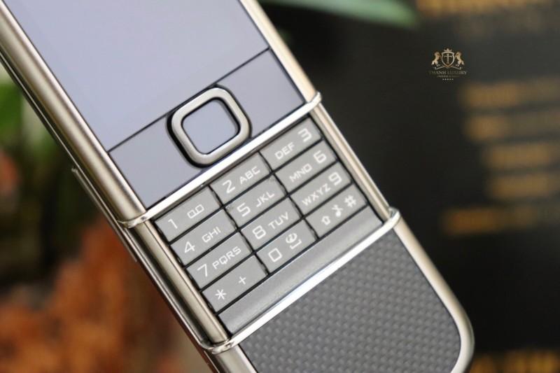 Nokia 8800e Carbon Arte Nguyen Zin Dep 98 9