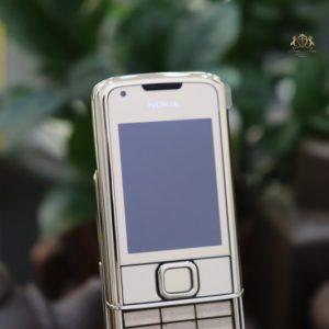 Nokia 8800e Gold Arte Full Box Like New 4
