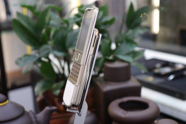 Nokia 8800e Gold Arte Full Box Like New 9