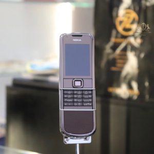 Nokia 8800e Saphire Nau Zin New 99