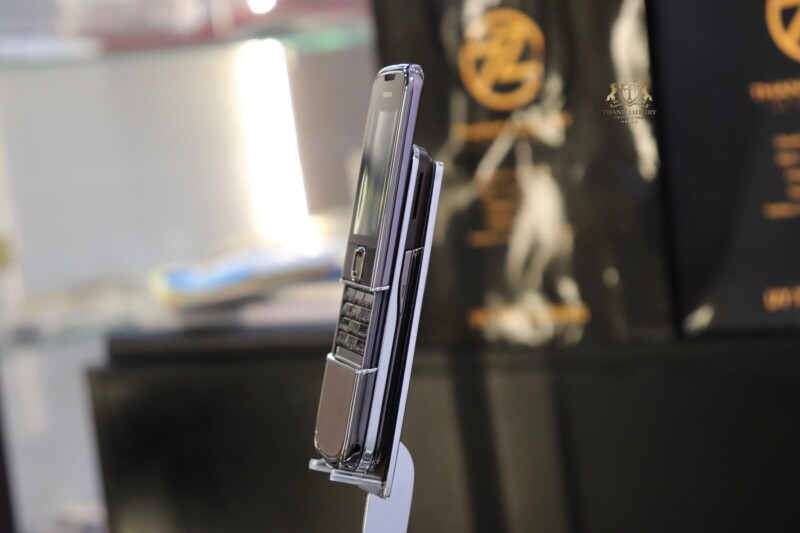 Nokia 8800e Saphire Nau Zin New 99 4