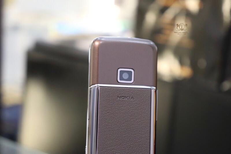 Nokia 8800e Saphire Nau Zin New 99 7