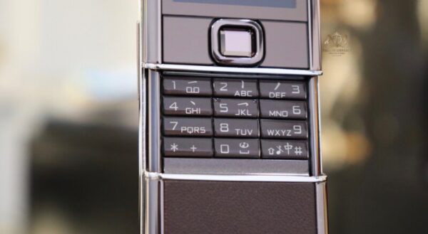 Nokia 8800e Saphire Nau Zin New 99 9