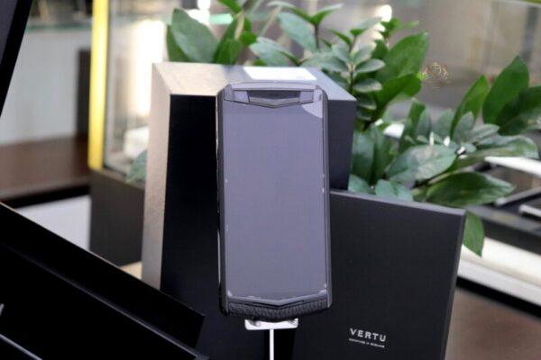 Vertu Aster P Baroque Black Calf Zin Chinh Hang New 100 Full Box 3