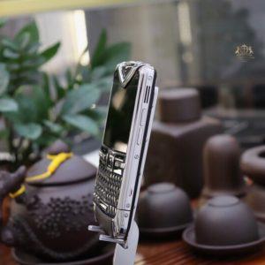 Vertu Quest Black Nguyen Zin New 99 4