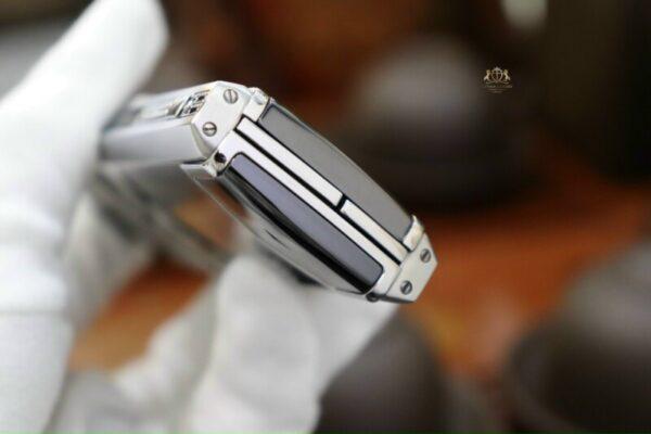Vertu Signature S Steel Ceramic Zin Like New 99 10
