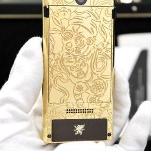 Mobiado Gold Majestic Monkey Full Box Like New Ban Limited 91 100 14