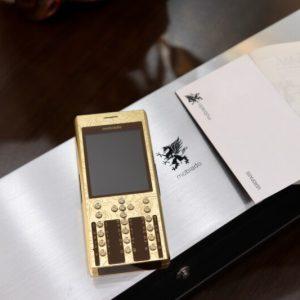 Mobiado Gold Majestic Monkey Full Box Like New Ban Limited 91 100 3