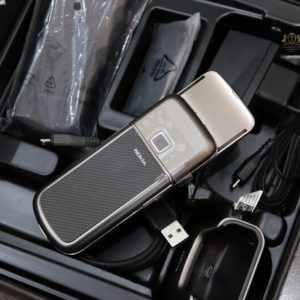 Nokia 8800e Carbon Arte Full Box New 100 Chua Su Dung 4