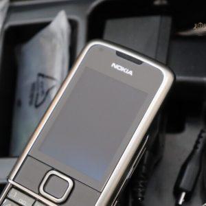 Nokia 8800e Carbon Arte Full Box New 100 Chua Su Dung 9