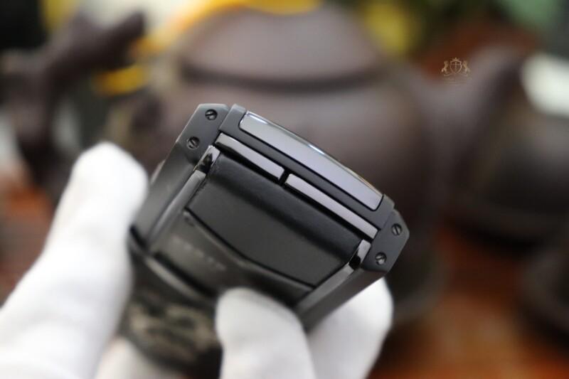 Vertu Signature S Pure Black Dragon Limited 136 150 8